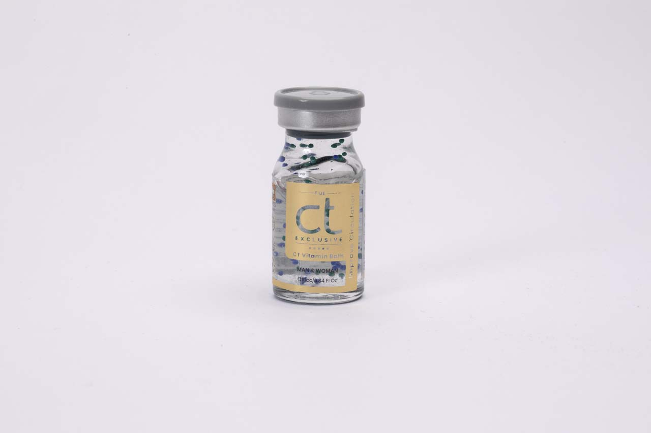 CT Exclusive vitamine balls