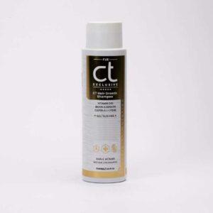 CT Exclusive shampooo